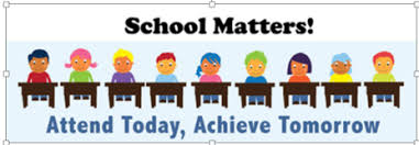 It is important for students to attend school every single day!