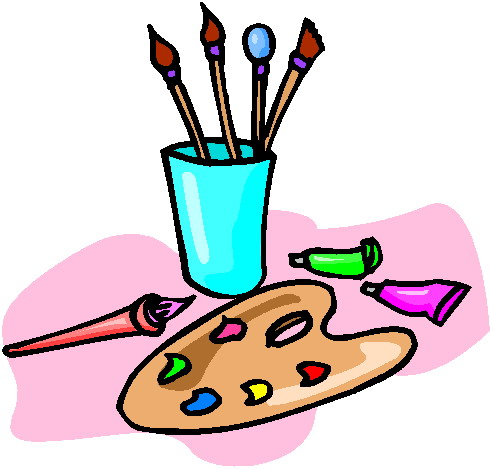 Art lessons posted weekly for all grade levels.