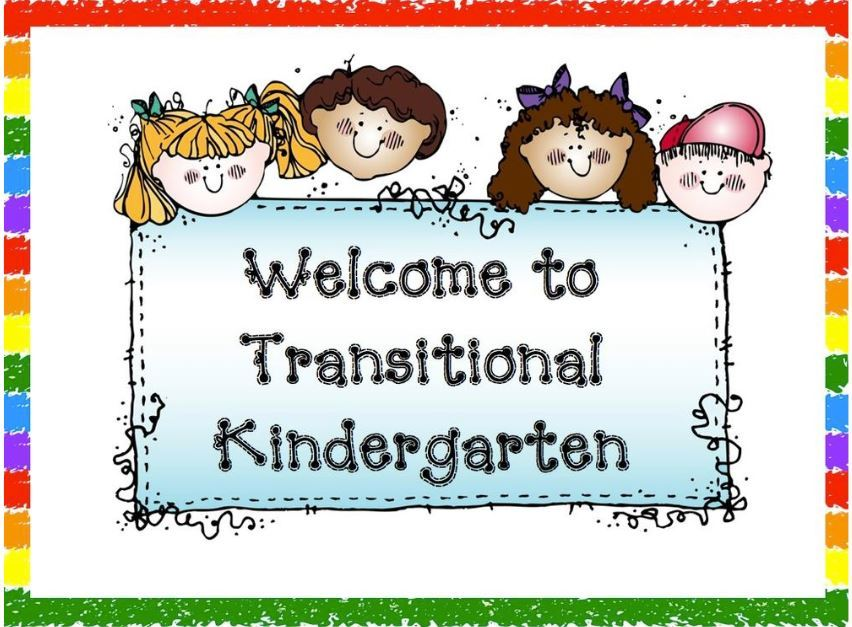 Distance Learning Material for all Transitional KIndergarden Families.