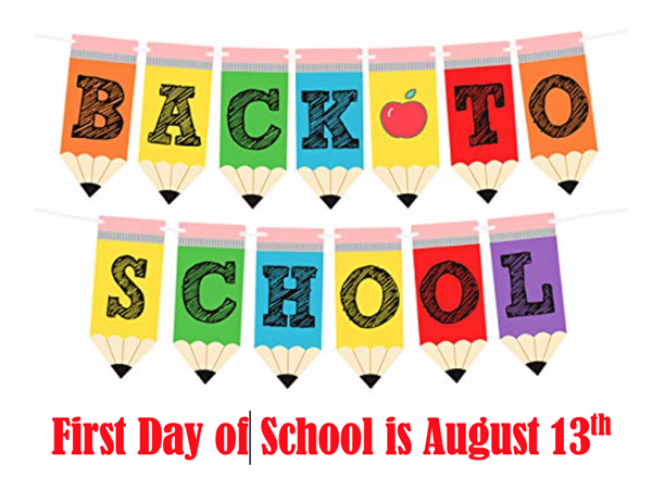 Welcome to the 2020-2021 School Year! Message from Mrs. Velez, Principal