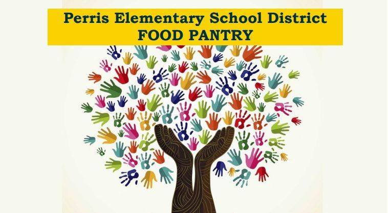 New Food Pantry Opening at Rob Reiner
