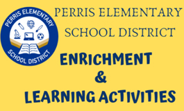 Learning & Enrichment Activities